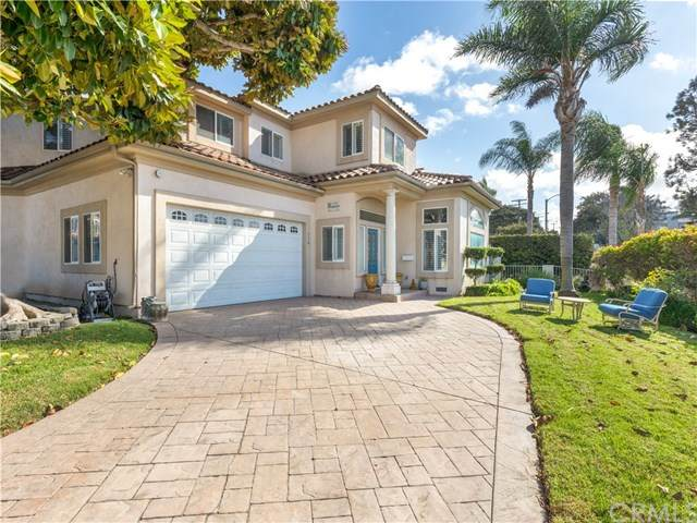534 S Francisca Avenue, Redondo Beach, CA 90277 (#SB20239752) :: Bathurst Coastal Properties