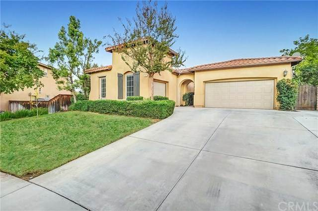 535 Acacia Court, Redlands, CA 92373 (#EV20241198) :: Z Team OC Real Estate