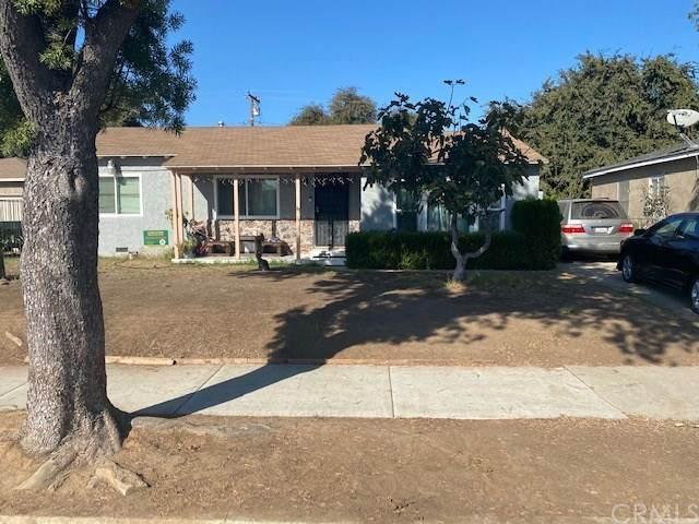 1429 S 4th Street, Montebello, CA 90640 (#CV20241332) :: Bathurst Coastal Properties