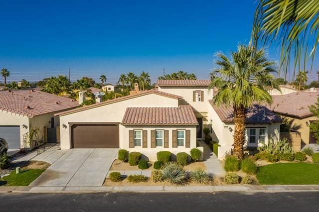 La Quinta, CA 92253 :: Crudo & Associates
