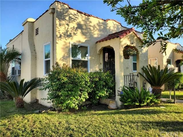 1413 W Los Angeles Avenue, Montebello, CA 90640 (#PW20233589) :: Bathurst Coastal Properties