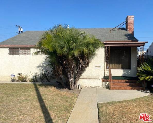 3211 Obama Boulevard, Los Angeles (City), CA 90018 (#20660104) :: Team Forss Realty Group
