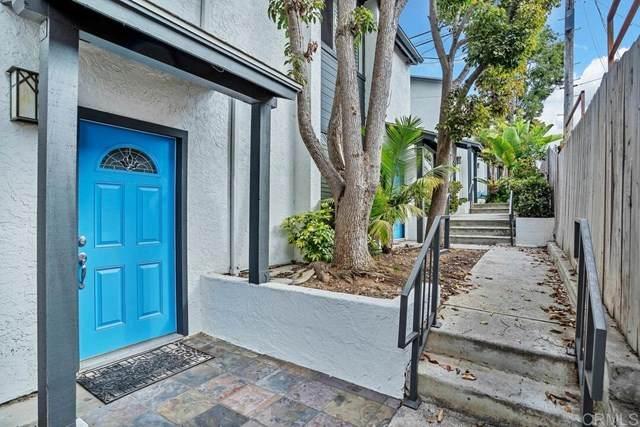 3711 Louisiana Street #2, San Diego, CA 92104 (#PTP2001510) :: Crudo & Associates