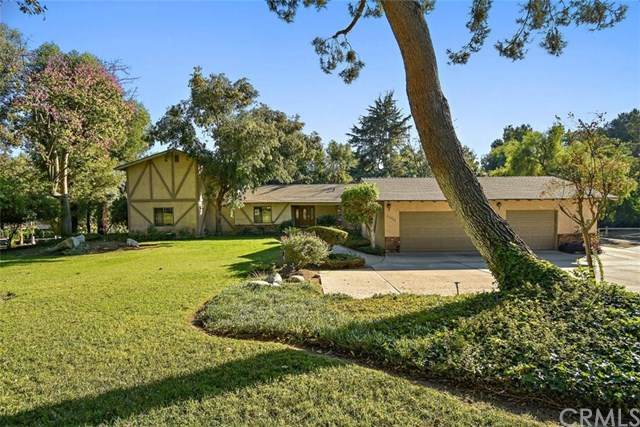 20326 Fuerte Drive, Walnut, CA 91789 (#TR20241305) :: Bathurst Coastal Properties