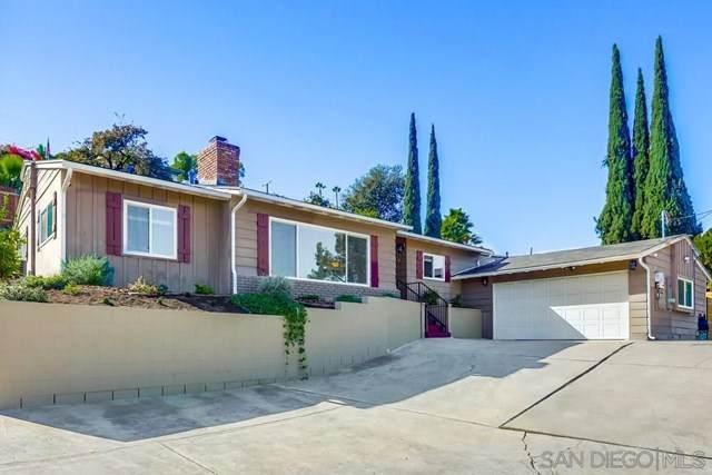 10575 Rancho Rd, La Mesa, CA 91941 (#200051900) :: The Costantino Group | Cal American Homes and Realty