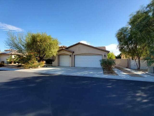 855 Ventana, Palm Springs, CA 92262 (#219053247DA) :: Bathurst Coastal Properties