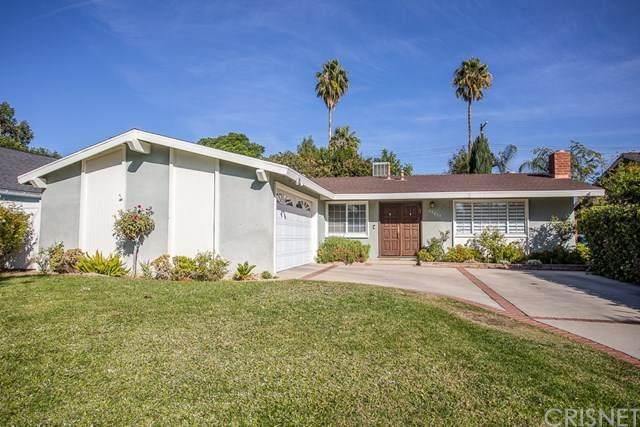 23439 Haynes Street, West Hills, CA 91307 (#SR20241553) :: Steele Canyon Realty