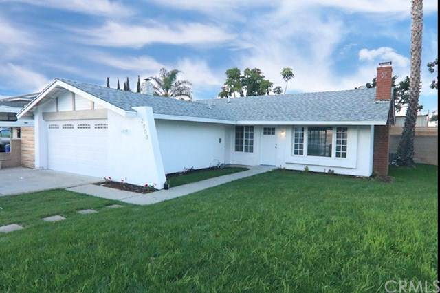 2403 Esther View Drive, Lomita, CA 90717 (#OC20241567) :: Steele Canyon Realty