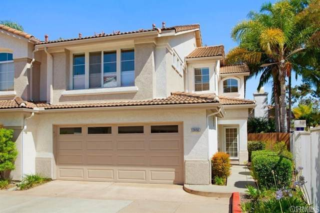 1285 El Mercado Way C, Oceanside, CA 92057 (#NDP2002690) :: The Costantino Group | Cal American Homes and Realty