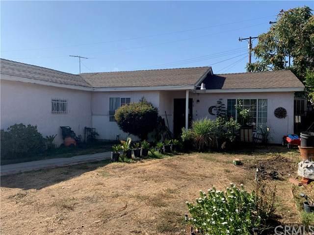 959 Saed Street, Pomona, CA 91768 (#CV20233915) :: Mainstreet Realtors®