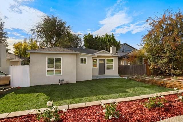 670 W Alegria Avenue, Sierra Madre, CA 91024 (#PF20240619) :: American Real Estate List & Sell