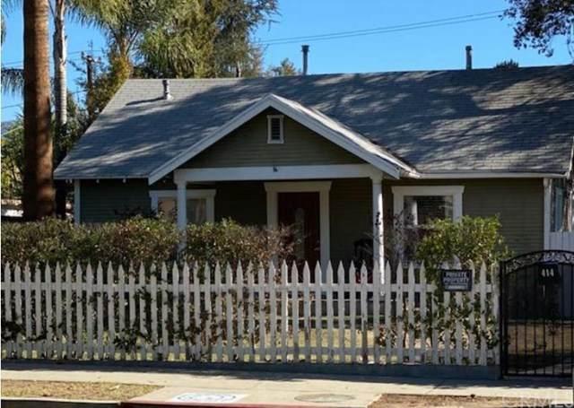 410 Vista Avenue, Pasadena, CA 91107 (#TR20241641) :: The Parsons Team