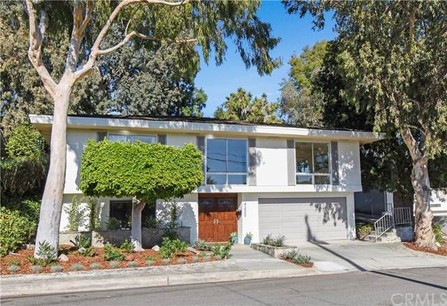 4225 Via Alondra, Palos Verdes Estates, CA 90274 (#SB20226165) :: Bathurst Coastal Properties
