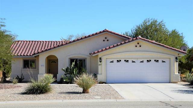 2835 Back Nine Drive, Borrego Springs, CA 92004 (#NDP2002694) :: The Costantino Group | Cal American Homes and Realty