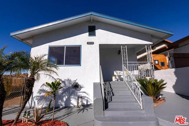 455 N Ezra Street, Los Angeles (City), CA 90063 (#20659296) :: The Costantino Group | Cal American Homes and Realty