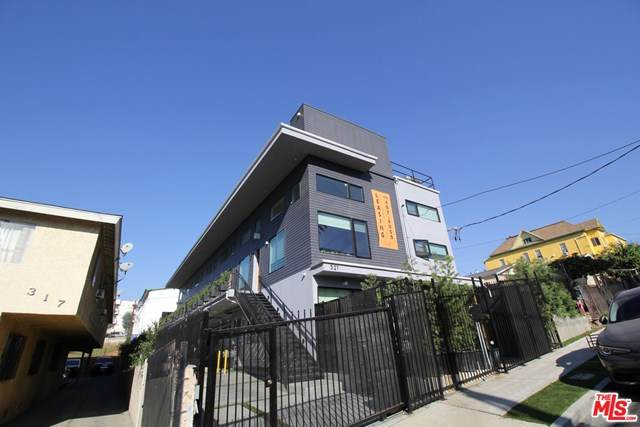 321 Bixel Street - Photo 1
