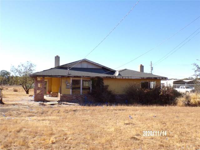 3595 Old Highway 53, Clearlake, CA 95422 (#LC20241737) :: Arzuman Brothers