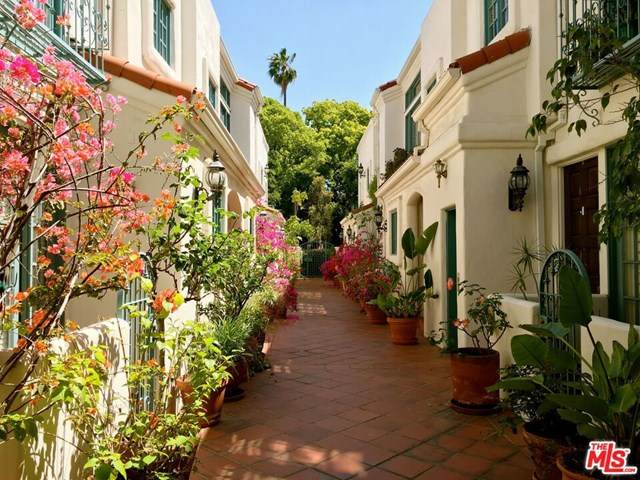 1123 Flores Street - Photo 1
