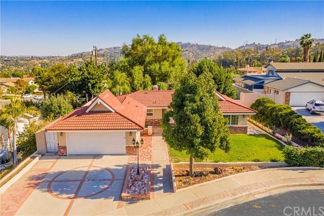 3018 Aptos Avenue, Hacienda Heights, CA 91745 (#TR20241743) :: American Real Estate List & Sell