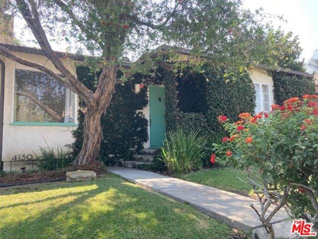 4130 Verdugo View Drive, Los Angeles (City), CA 90065 (#20657944) :: American Real Estate List & Sell