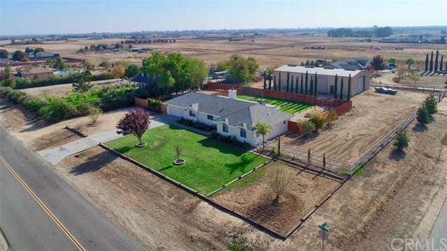 29026 Avenue 22, Madera, CA 93638 (#FR20241769) :: American Real Estate List & Sell