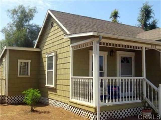 838 A St., Ramona, CA 92065 (#NDP2002703) :: American Real Estate List & Sell