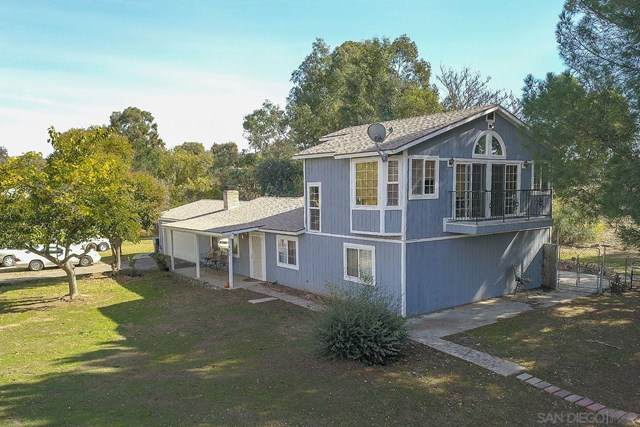 429 Etcheverry St., Ramona, CA 92065 (#200051942) :: American Real Estate List & Sell