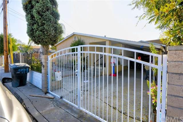 919 Gonzales Street - Photo 1