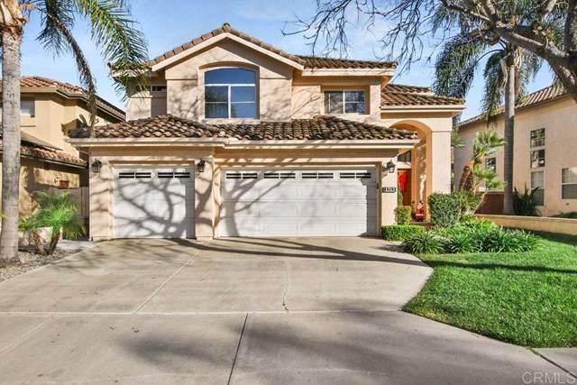 1213 Half Moon Bay Drive, Chula Vista, CA 91915 (#PTP2001524) :: Crudo & Associates