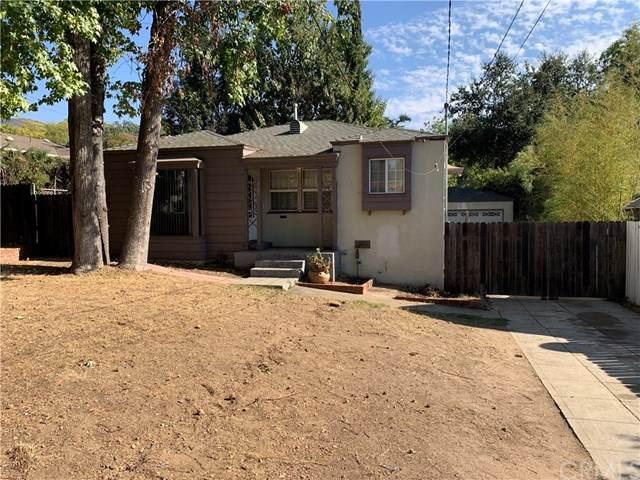 2790 Santa Rosa Avenue, Altadena, CA 91001 (#CV20241800) :: American Real Estate List & Sell