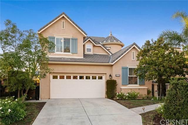 11559 Santini Lane, Porter Ranch, CA 91326 (#SR20241805) :: RE/MAX Empire Properties