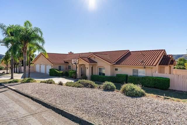 16972 E Baba Drive, Ramona, CA 92065 (#NDP2002710) :: American Real Estate List & Sell