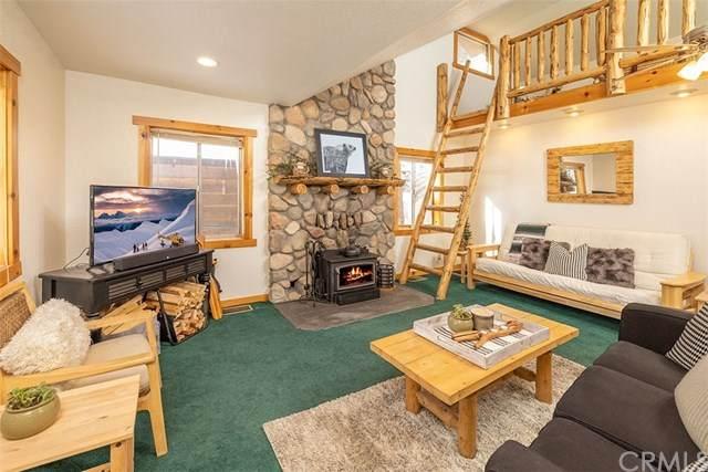 1233 Alta Vista Avenue, Big Bear, CA 92314 (#EV20241867) :: American Real Estate List & Sell