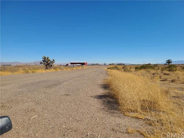 0 Poppy, Adelanto, CA 92301 (#IV20242011) :: Bathurst Coastal Properties