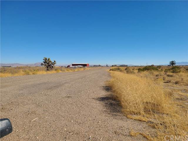0 Poppy, Adelanto, CA 92301 (#IV20242011) :: Steele Canyon Realty