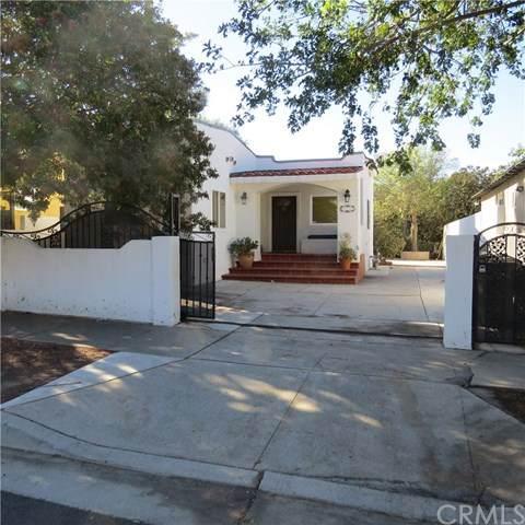 927 N Meyler Street, San Pedro, CA 90731 (#PW20242026) :: American Real Estate List & Sell