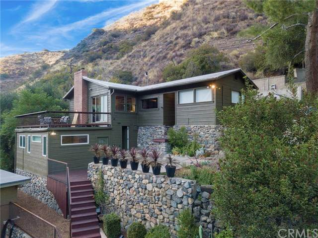 30141 Silverado Canyon Road, Silverado Canyon, CA 92676 (#PW20241666) :: RE/MAX Masters