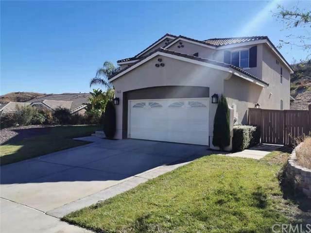 13633 Silver Sirrup, Corona, CA 92883 (#WS20241129) :: Mainstreet Realtors®