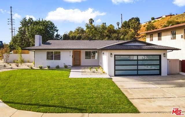 6718 San Ramon Drive, Los Angeles (City), CA 90042 (#20656052) :: American Real Estate List & Sell