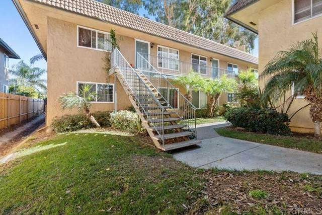 1130 N Broadway G, Escondido, CA 92026 (#NDP2002715) :: American Real Estate List & Sell