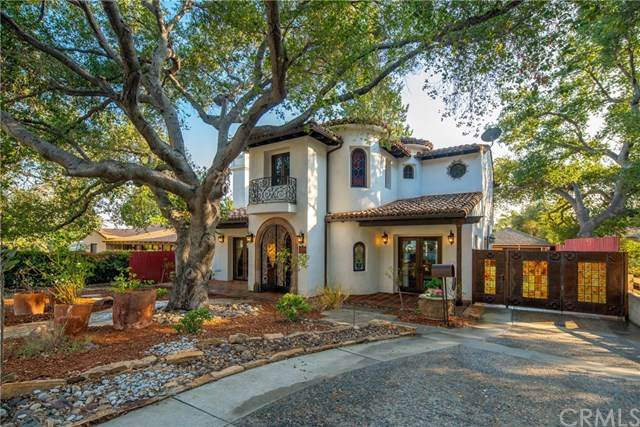 460 E Grandview Avenue, Sierra Madre, CA 91024 (#AR20242141) :: American Real Estate List & Sell