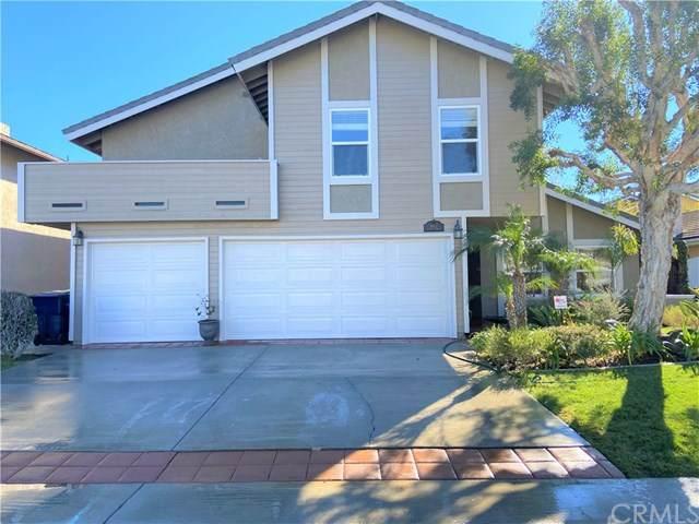 4912 Seapine Circle, Huntington Beach, CA 92649 (#PW20241613) :: American Real Estate List & Sell