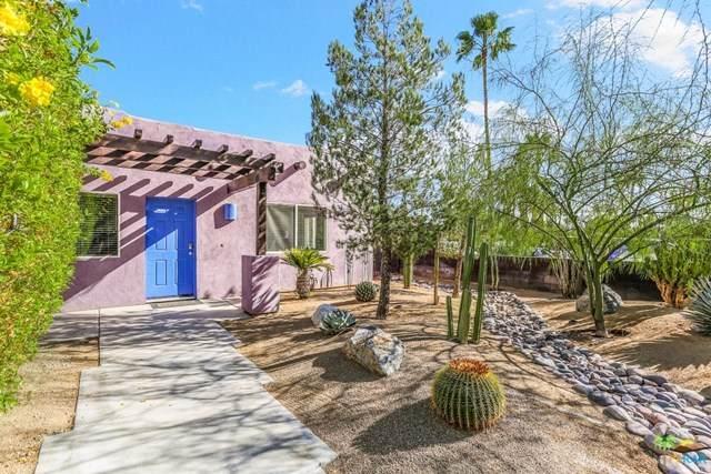2120 N Cardillo Avenue, Palm Springs, CA 92262 (#20660994) :: Crudo & Associates