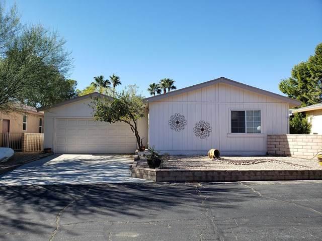 65565 Acoma Avenue #134, Desert Hot Springs, CA 92240 (#219053295DA) :: Team Forss Realty Group