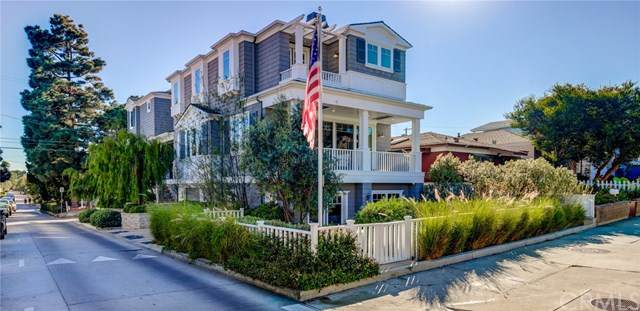 440 6th Street, Manhattan Beach, CA 90266 (#SB20241298) :: Bathurst Coastal Properties