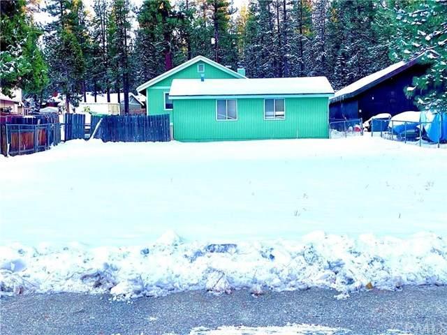 0 Bowles, Big Bear, CA 92314 (#EV20242364) :: Steele Canyon Realty