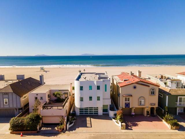 4015 Ocean Drive, Oxnard, CA 93035 (#220011014) :: American Real Estate List & Sell