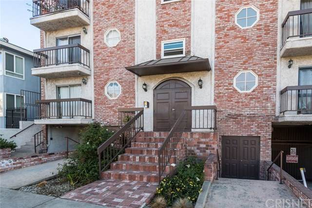 1750 N Harvard Boulevard #110, Hollywood, CA 90027 (#SR20241895) :: RE/MAX Masters