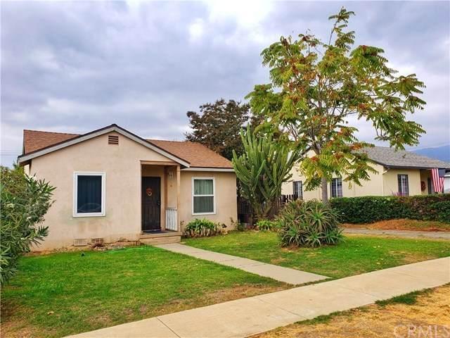 115 S Lemon Avenue, Azusa, CA 91702 (#ND20240537) :: American Real Estate List & Sell