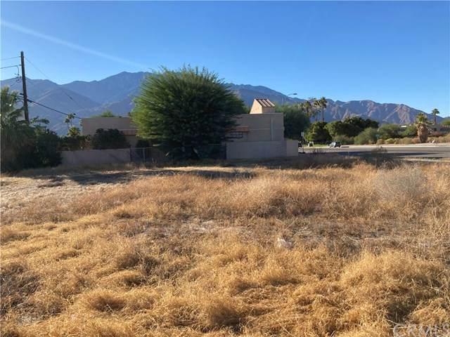 0 Ramon, Palm Springs, CA 92264 (MLS #OC20242185) :: Desert Area Homes For Sale